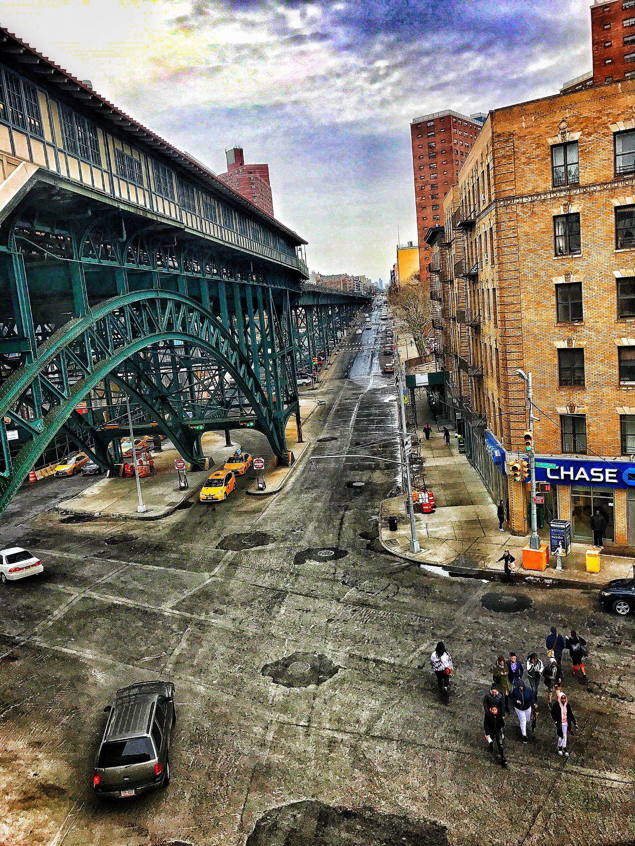 Streetphotography Subway Sabado / Saturday