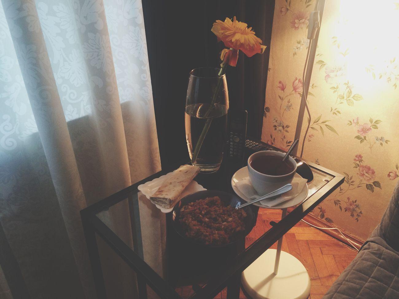 доброеутро Good Morning приятногоаппетита Breakfast Food Athome  Flower