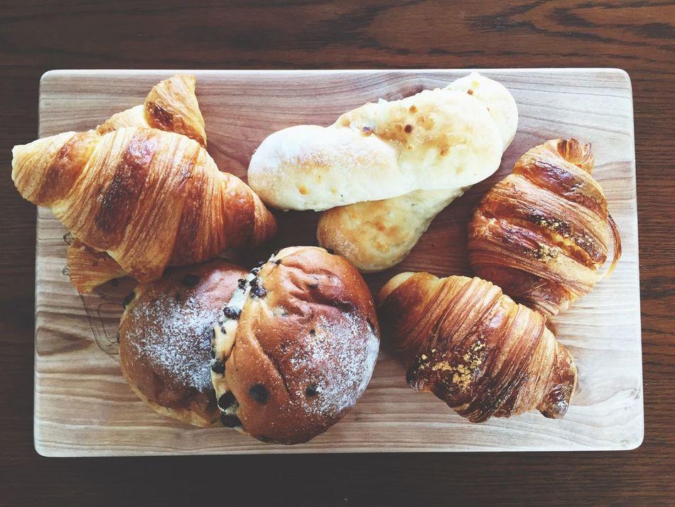 Brunch Around The World Brunch In Japan Fresh Croissants Croissants Foodphotography Lifestyle Treats