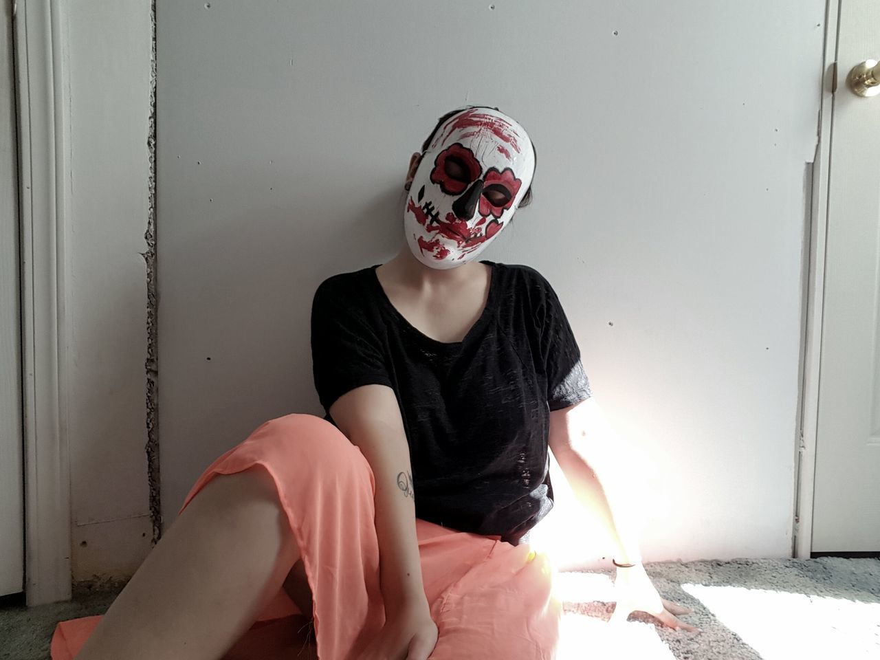 There's a twisted soul underneath this mask Mask - Disguise Person This Is Me Twistedsoul