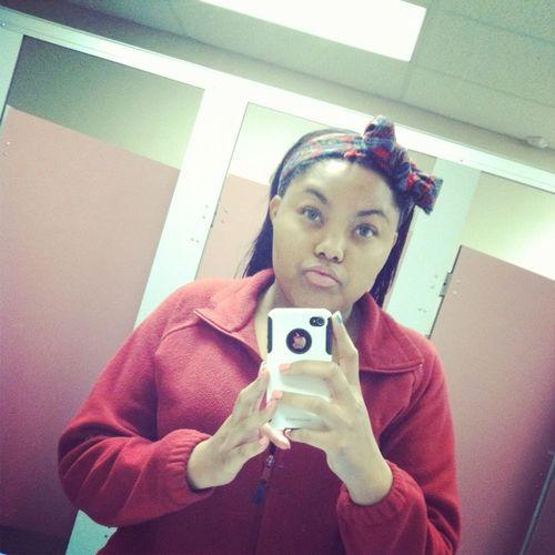 At school(: