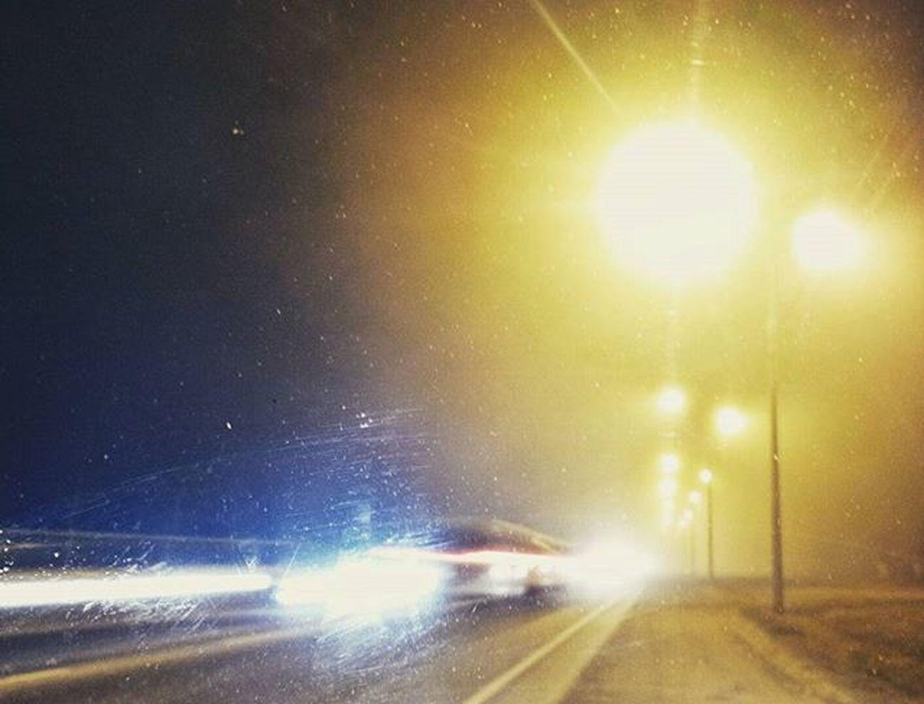 зима туман штиль тепло Дождь гром и молнии Анапа норма 👌 Wigandt_photo Wigandt Kzoom краснодарскийкрай Россия дороги Highway Night югРоссии зиманаюге январь красотавовсем Природа Fog Road Nightcity lightandshadow ночь weather погода класснаяпогода