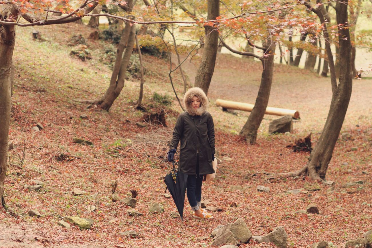 cold Autum Autumnal Autumnal Tints Autumn Leaves Girl Sigma Woods 100mm Canon Taking Photos Taking Pictures Take Photos