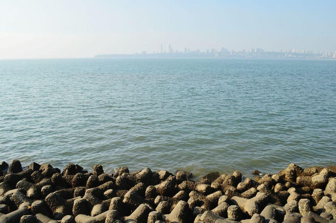 I Love My City Queensnecklace Marinedrive Mumbai Bombay