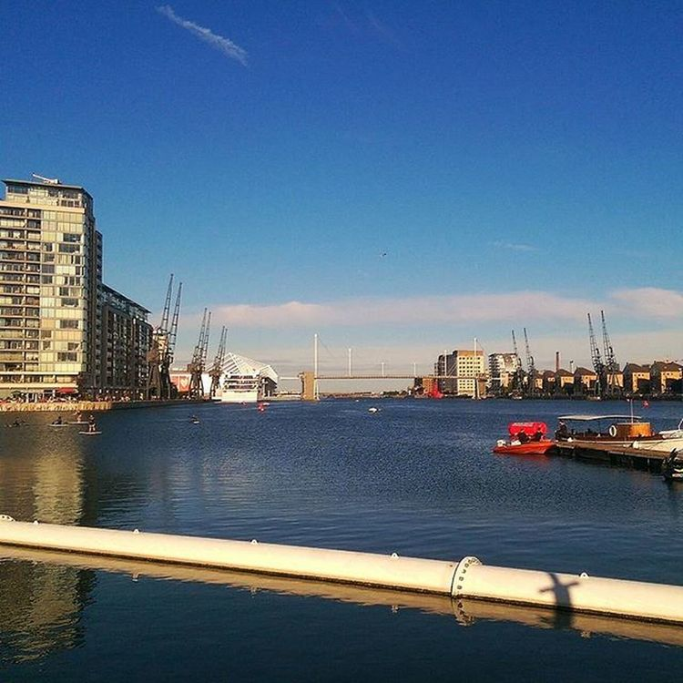 Royal Victoria Dock Londonphotography London Mobilephotography Snapsheed