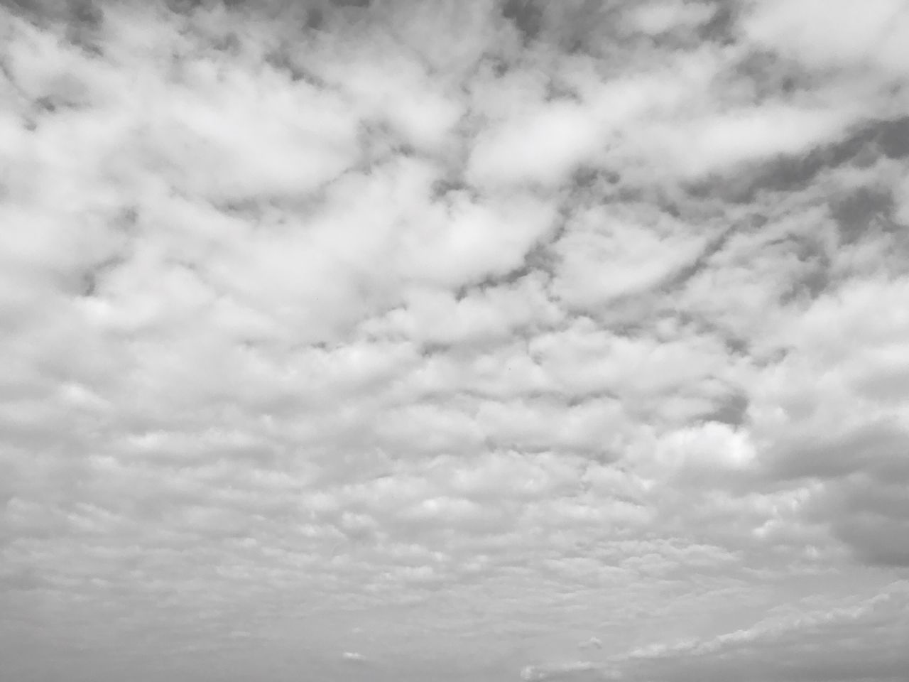 Cloud - Sky Sky Nature Cloudscape Beauty In Nature Low Angle View No People Day Tranquility Sky Only Backgrounds Outdoors Scenics