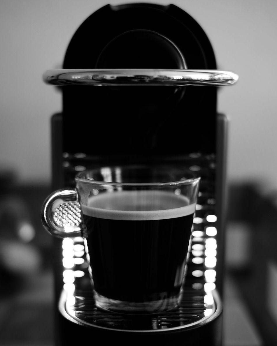 Coffee Coffee Time Nespresso Nespressomoments