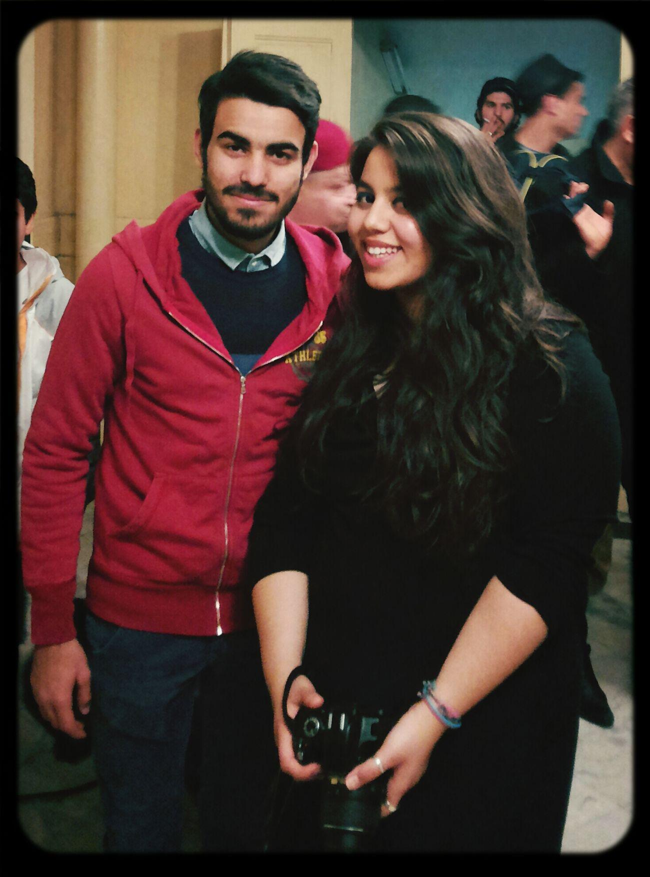 l'un des meilleurs ♥♥ rhayem merci bcp :* :) Ziara Soufi Friends