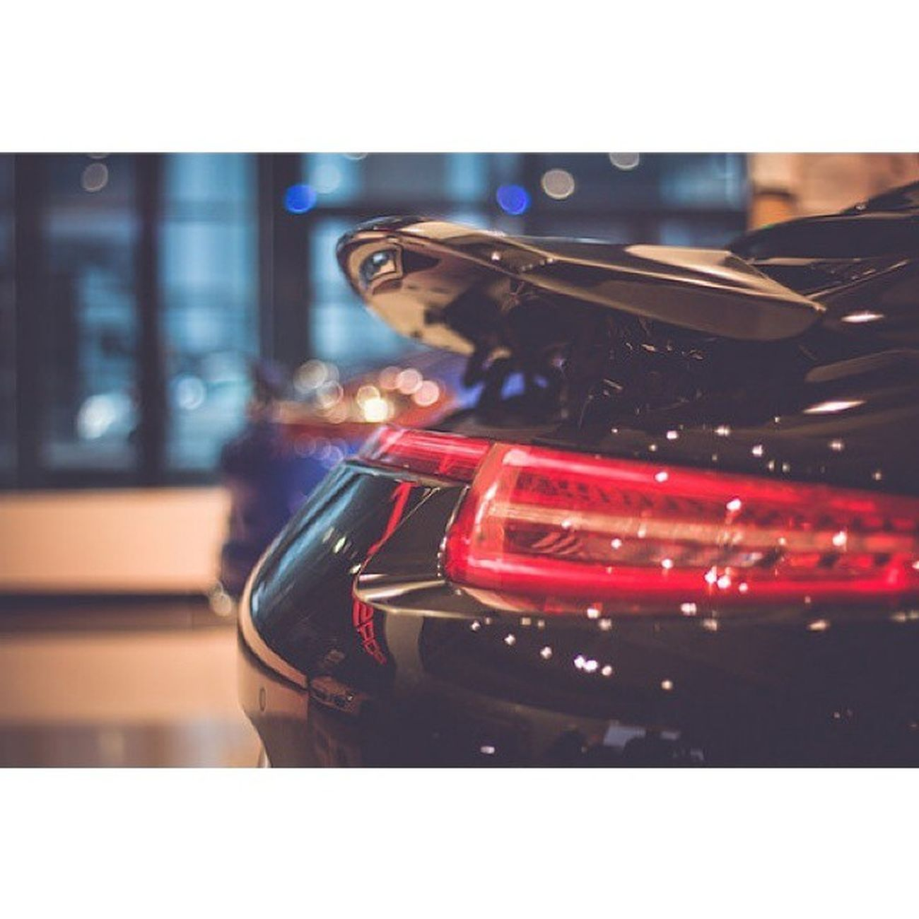 Porsche 911 Ducktail Sportscar spoiler cars car rear instacar instapic