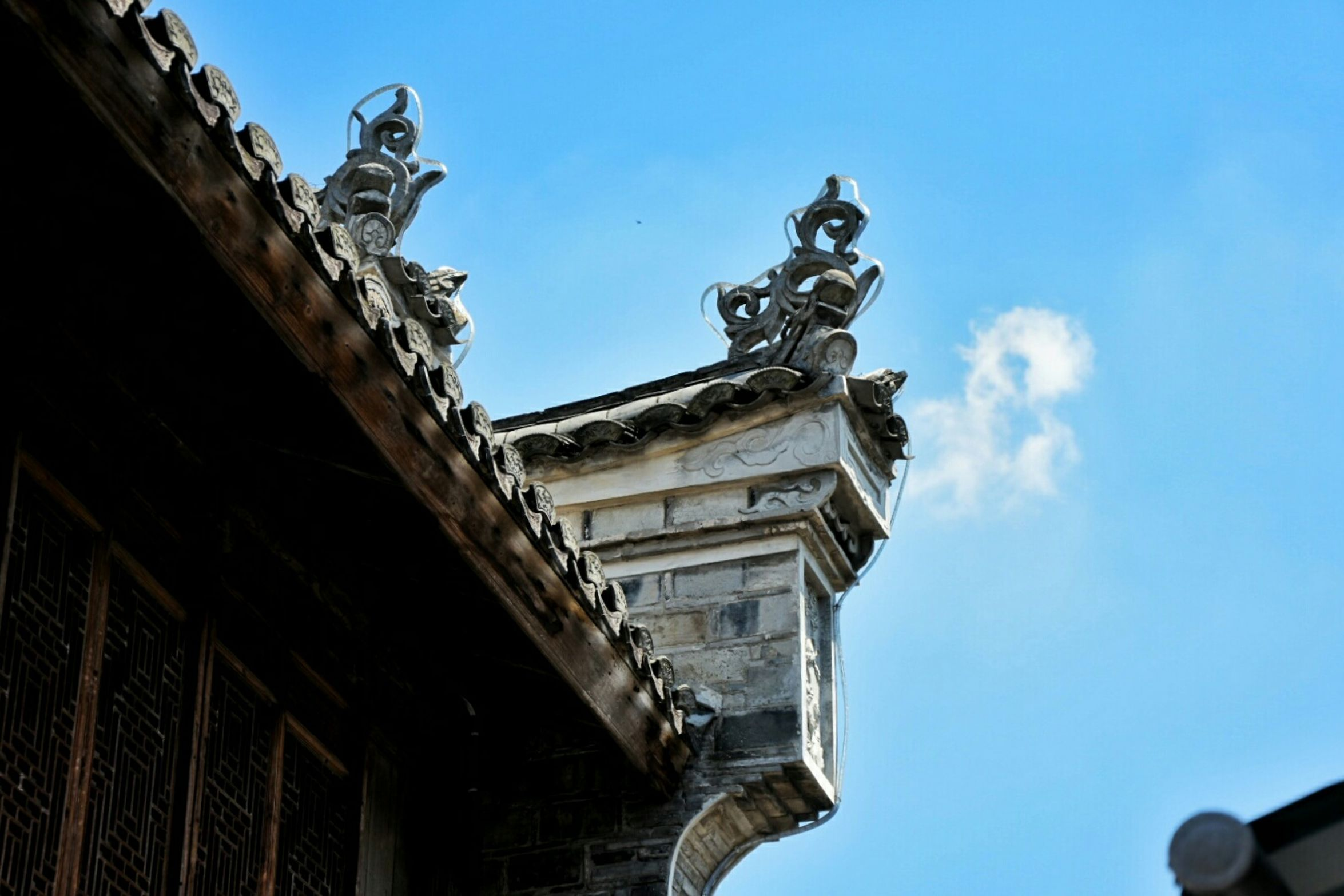 Cityscapes Travel Holiday POV Enjoying Life Chinese Culture Chinese Building 临海