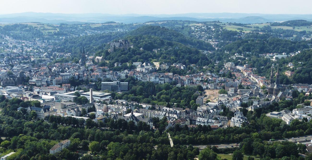 Beautiful Marburg - Marburg An Der Lahn