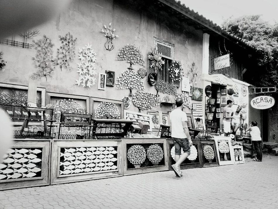 Street Photography Art Gallery Embu