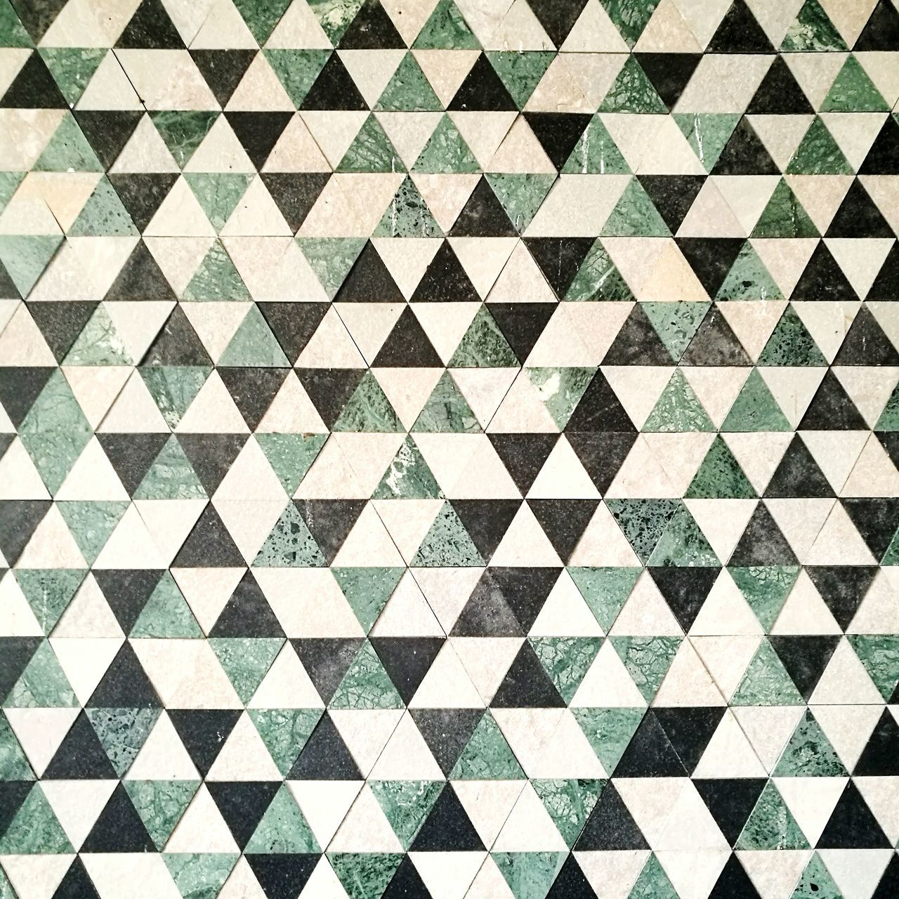 Pattern Backgrounds Tile Mosaic Seamless Pattern Diamond Shaped Full Frame Indoors  No People Chess Board