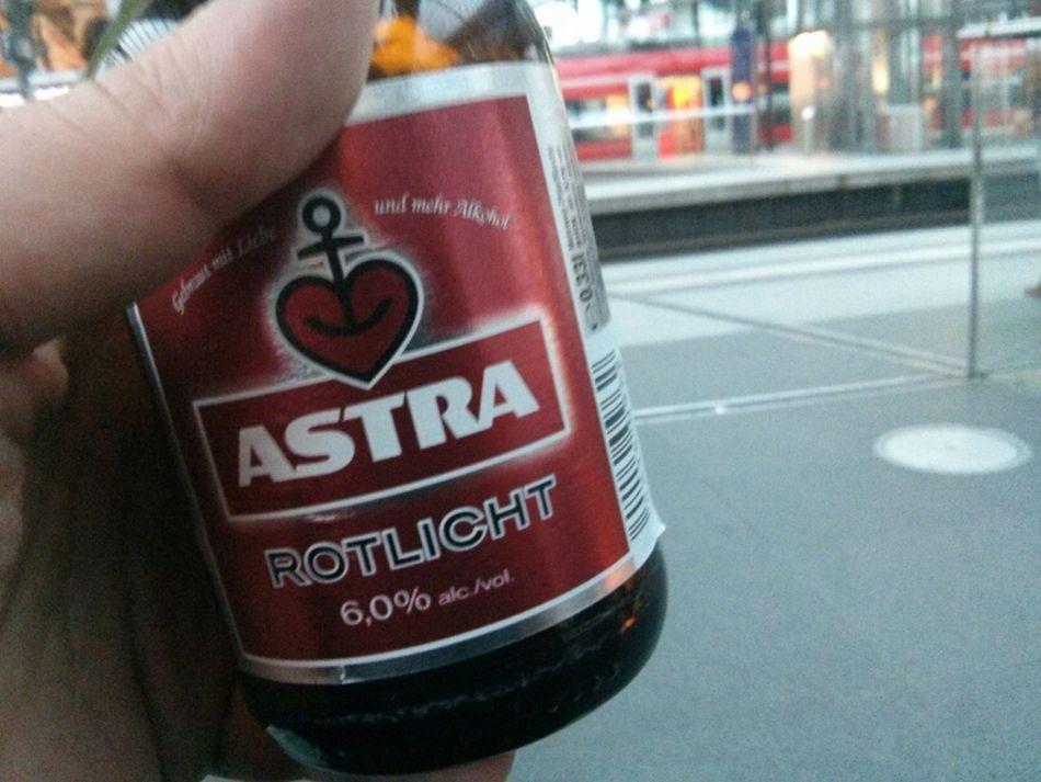 Drink & Ride