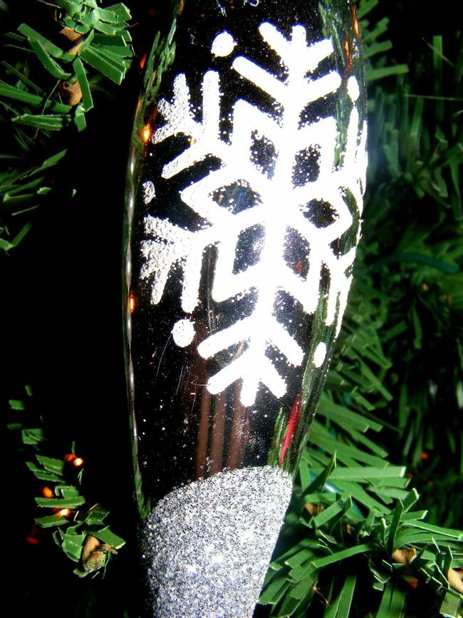Faketree Fake Tree Close-up Ornament Chrristmas