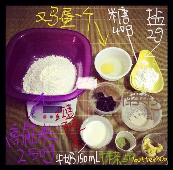 Precision Bake make bread .Just cheating!