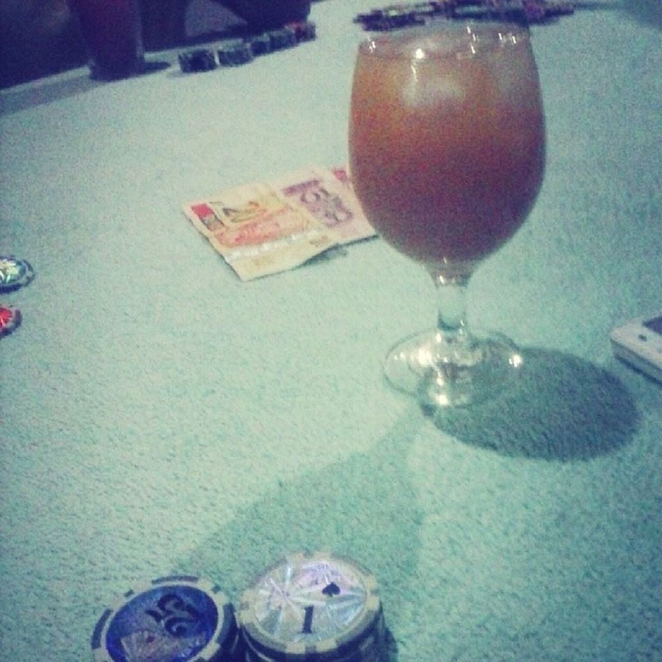 Poker Friends Vodk Happy