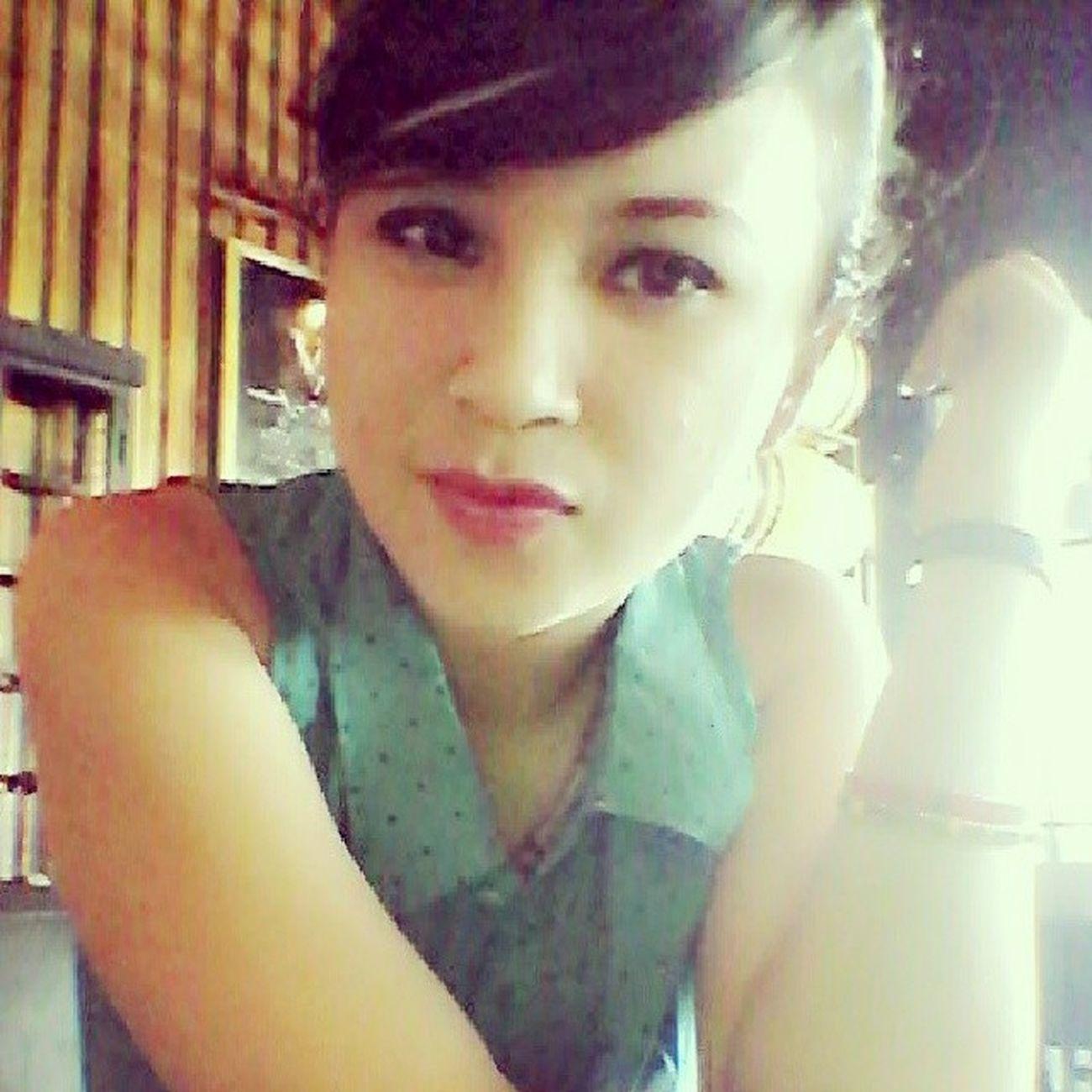 Yeaahhh tembem ... Selfie Asiangirl Jw Chuby igers doubletap like4like f4f
