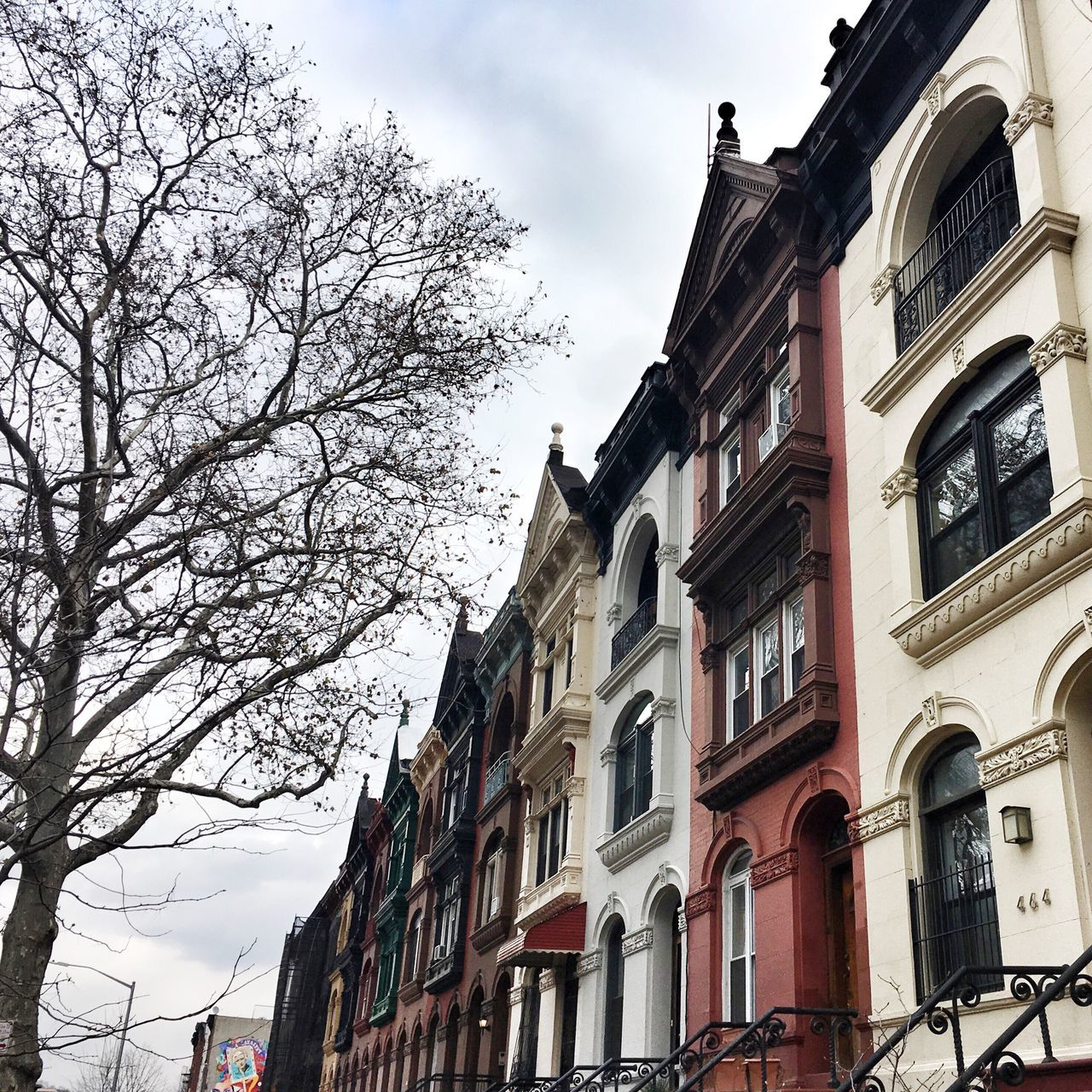 Brooklyn Residential Brooklyn Houses In Brooklyn