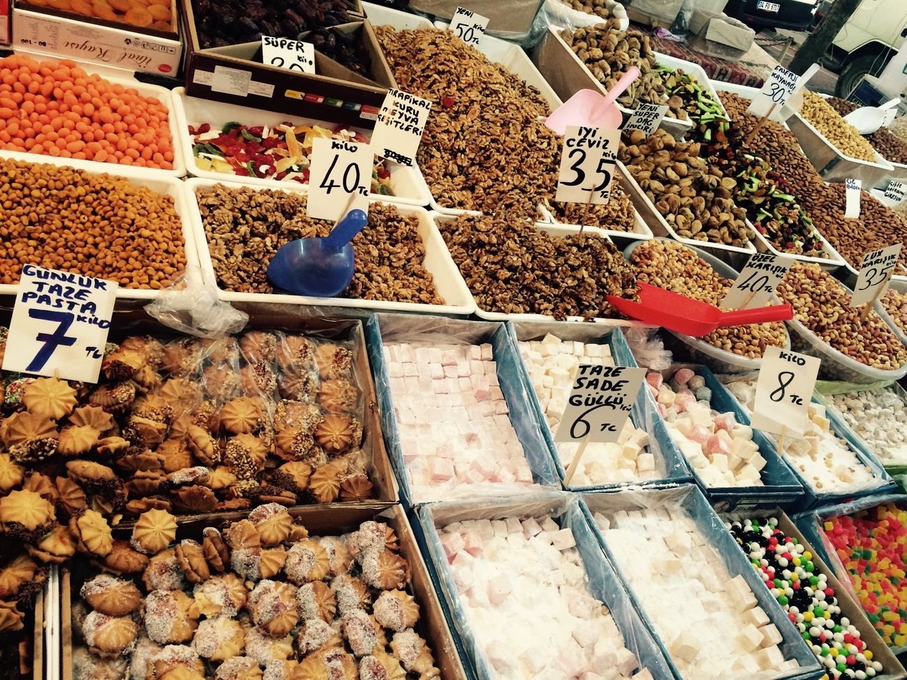 Turkish Delightht Cookies Food Porn