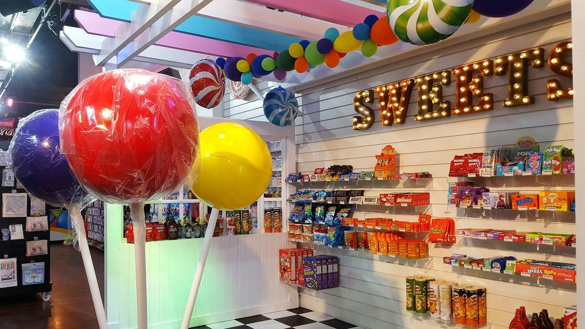 Colour Of Life Sweets Lollipops Sweet Shop Colours Colourful Colorful Colors Candy Candy Shop Smartphone Photography