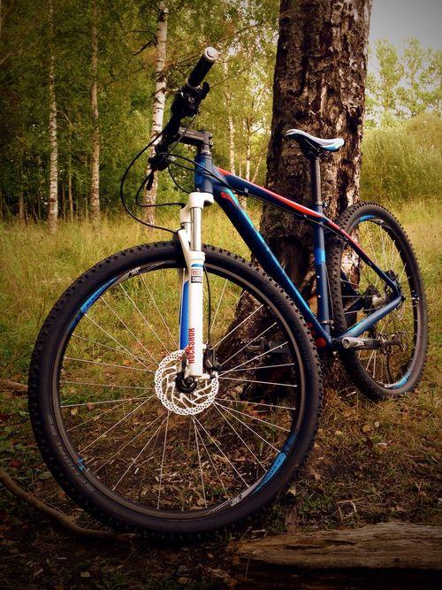 велосипед Bike Cube Cubeanalog