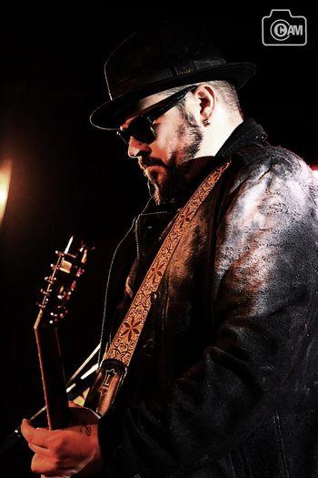 Beard Black Background Concert Photography Concertphotography EventPhotography Guitar Guitarist Live Live Music Music Musician Musicphotography Night Rockmusic TakeoverMusic