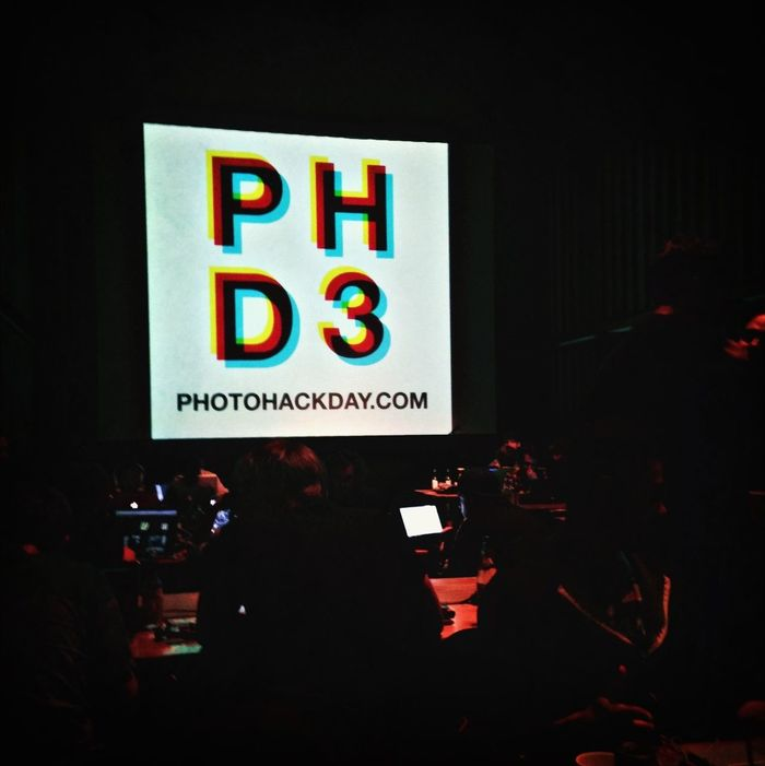 Photo Hack Day