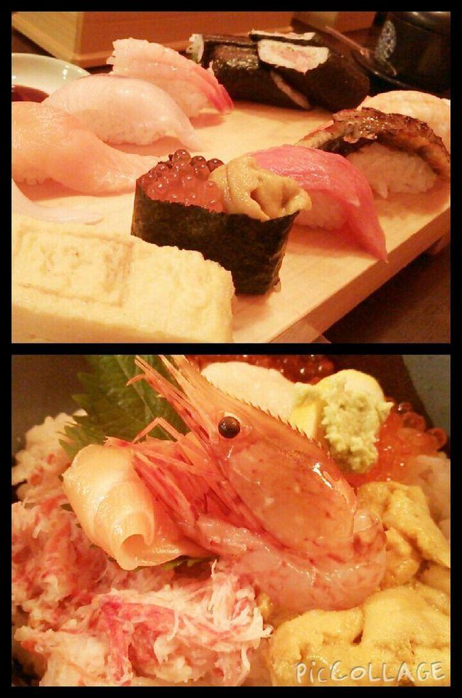 Sushi Sushi Japanese Food Japan Culture Foodporn