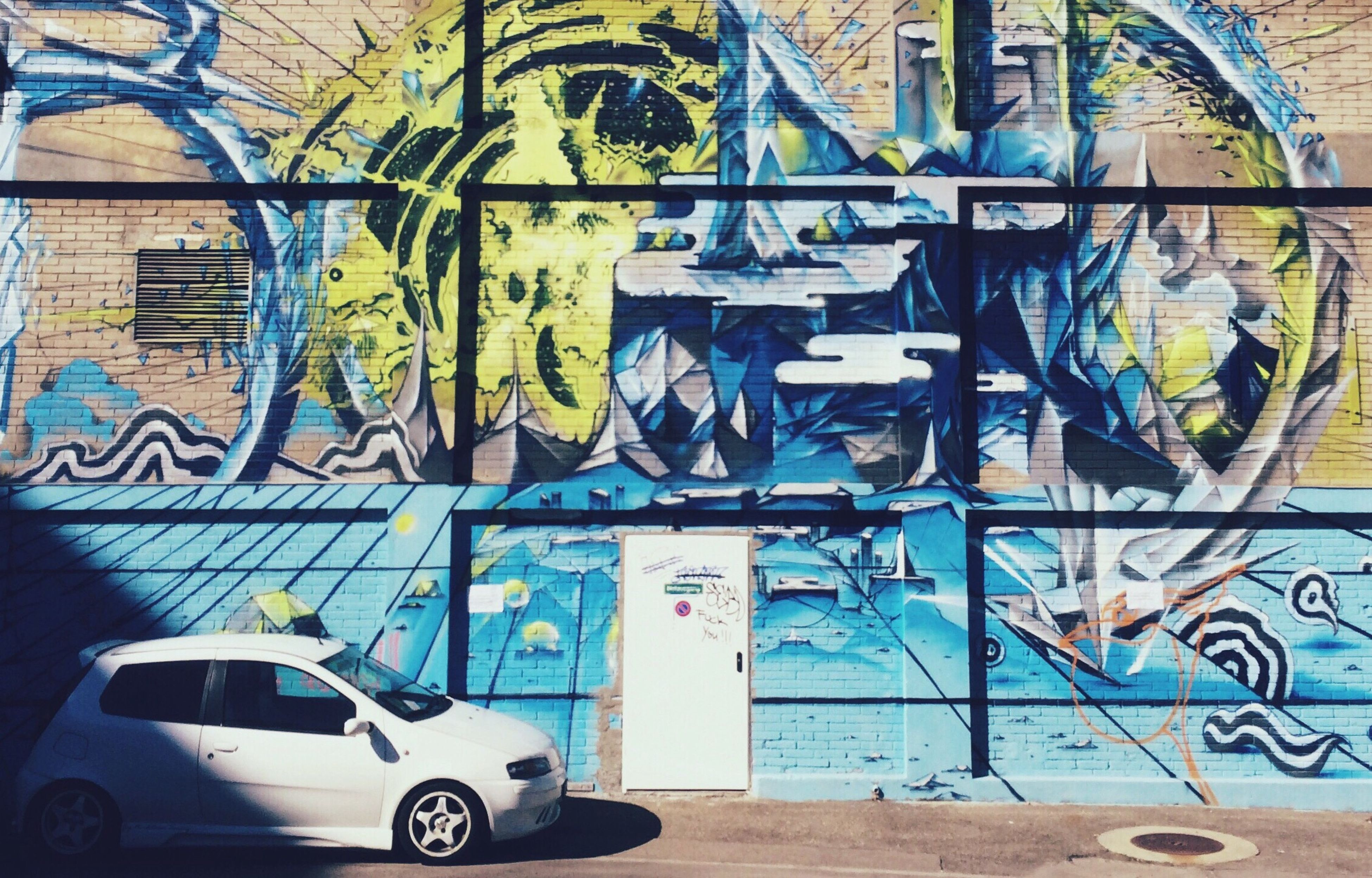 graffiti, art, creativity, multi colored, wall - building feature, street art, design, backgrounds, full frame, no people, day, colorful, blue, stationary