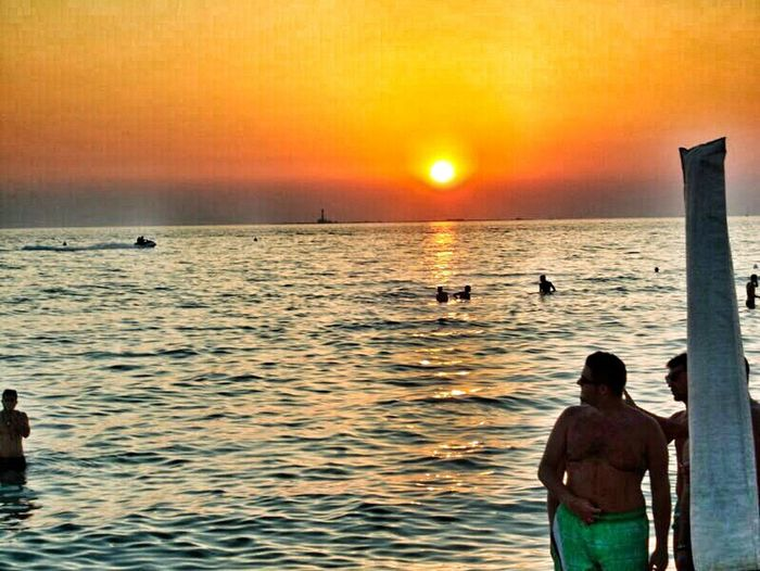 Gallipoli Sea And Sun Eye4photography  Summer Photography