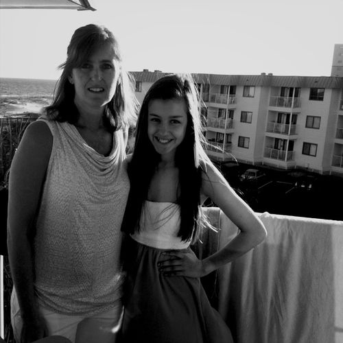 clichee but happy Mother's Day mom I love you❤