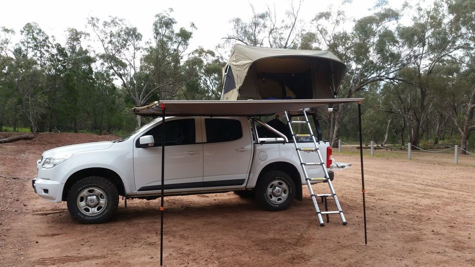 Love camping in my Roof Top Tent Mode Of Transport Pick-up Truck Car Off-road Vehicle 4x4 Rural Scene Living The Moment Nature On Your Doorstep Australian Outback Italiangirl Australian That's Me Weekend Activities Hello World Harleygirl Enjoying Life Camping Having Fun Hanging Out Taking Photos Check This Out Tree_collection  Australian Bushland Nature Photography Nature_collection
