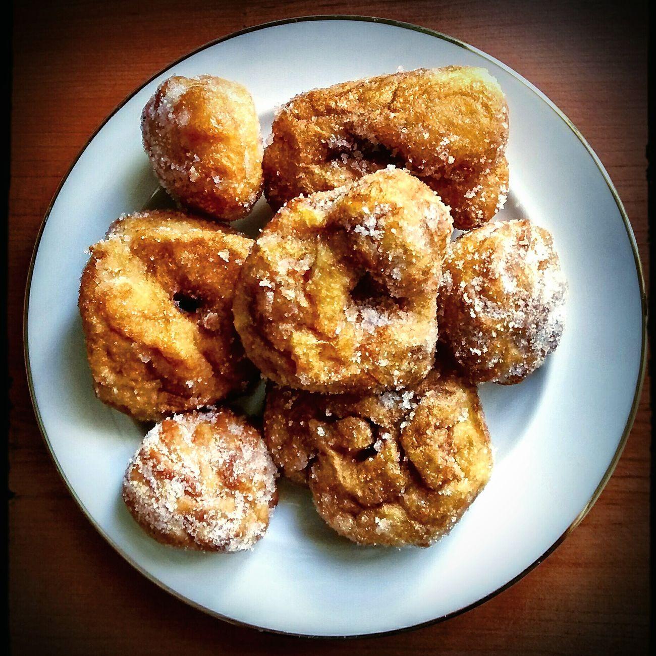 Carnival' sTime :) Zeppole Frittelle Sweet Food
