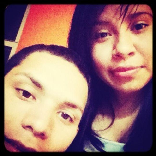 My Babe & I ❤