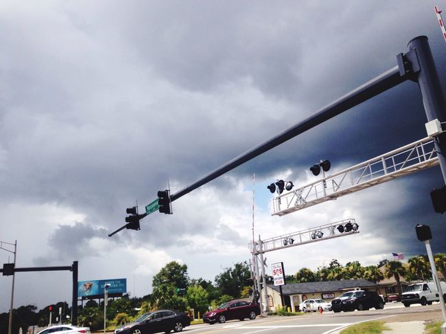 First Eyeem Photo No Filter, No Edit, Just Photography Jacksonville Florida Photography CarRides Storm Cloud No Filter