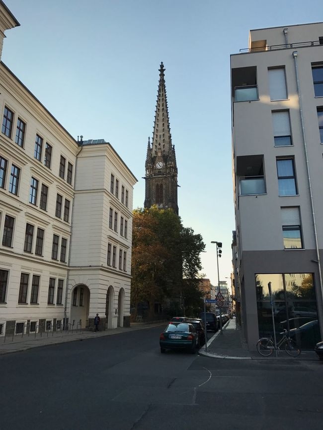 Peterskirche Leipzig Architecture Religion Leipzig Church