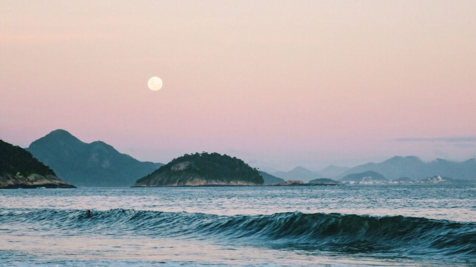 Beautiful stock photos of mond, Beauty In Nature, Copy Space, Motion, Mountain