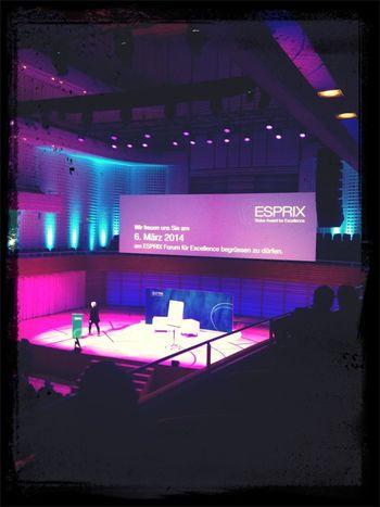danke fürs folgen, summary folgt auf coundco.ch/blog in nächsten tagen. see you next year #esprix13