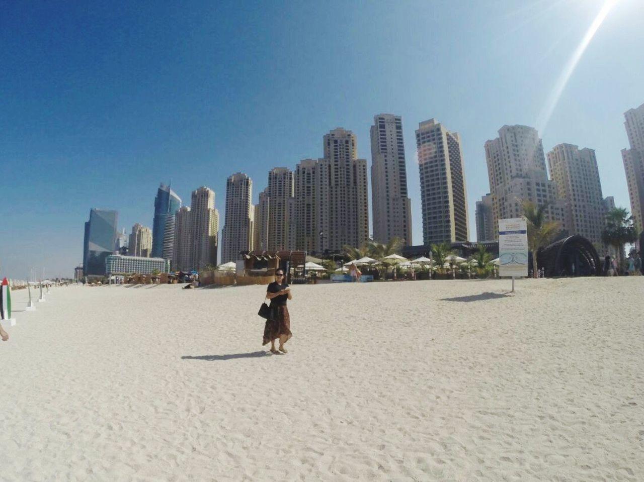 Strolling by the beach. 🏖. Iphoneonly Beachphotography Beachbum Uae #dubai #sharjah #ajman #rak #fujairah #alain #abudhabi #ummalquwain #instagood #instamood #instalike #mydubai #myuae #dubaigems #emirates #dxb #myabudhabi #shj #insharjah #qatar Oman Bahrain Kuwait Ksa [ Summer
