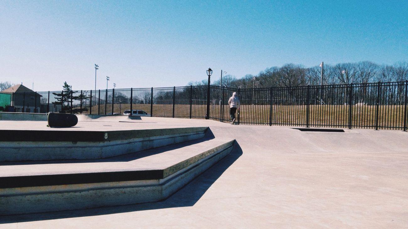 yesterday 1:44pm Skateboarding Thepark