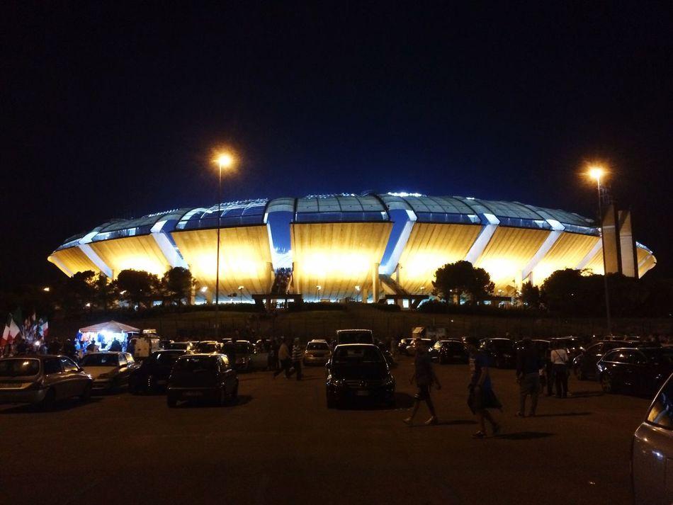 San Nicola stadium <3 First Eyeem Photo