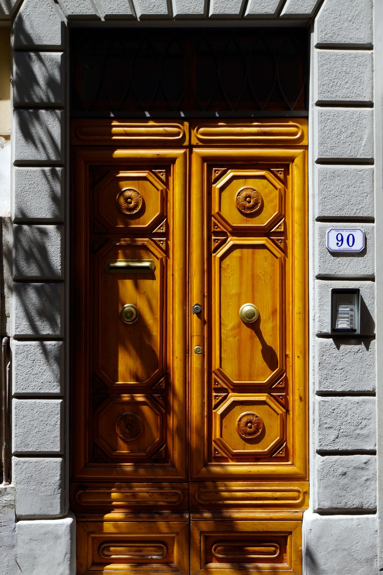 Architecture Building Exterior Close-up Closed Day Door Door Handle Entry Exclusion No People Outdoors Protection Rejection Safety Secrecy Security Yellow BYOPaper! The Architect - 2017 EyeEm Awards