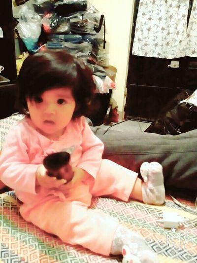Mi princesa First Eyeem Photo