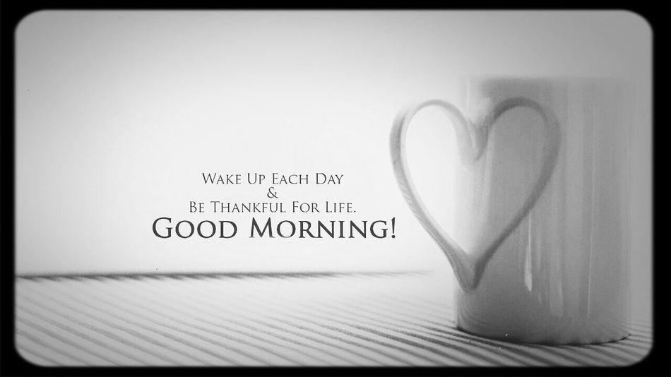 Good Morning Love Pyar