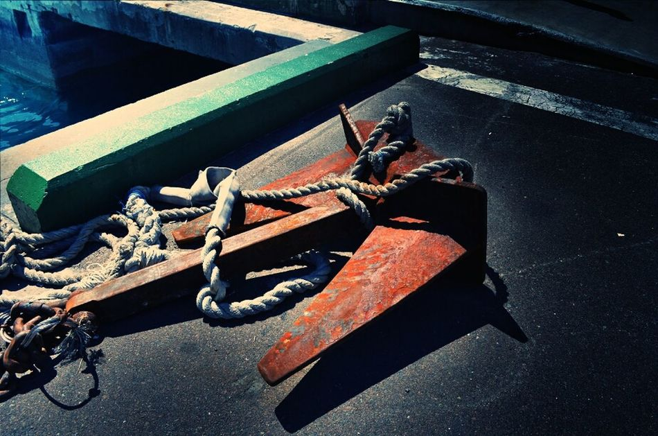 EyeEm Water_collection Eye4photography  Just Let God Be Your Anchor