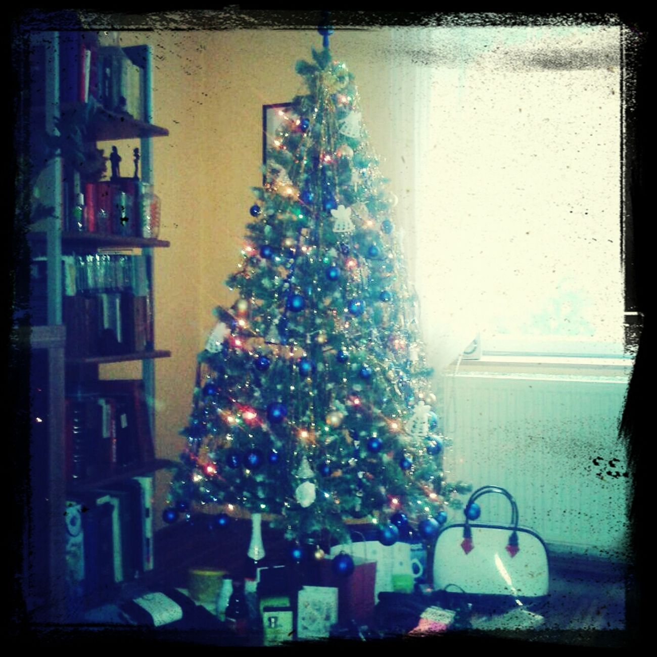 Its Christmas Time...