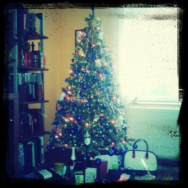 Its Christmas Time...