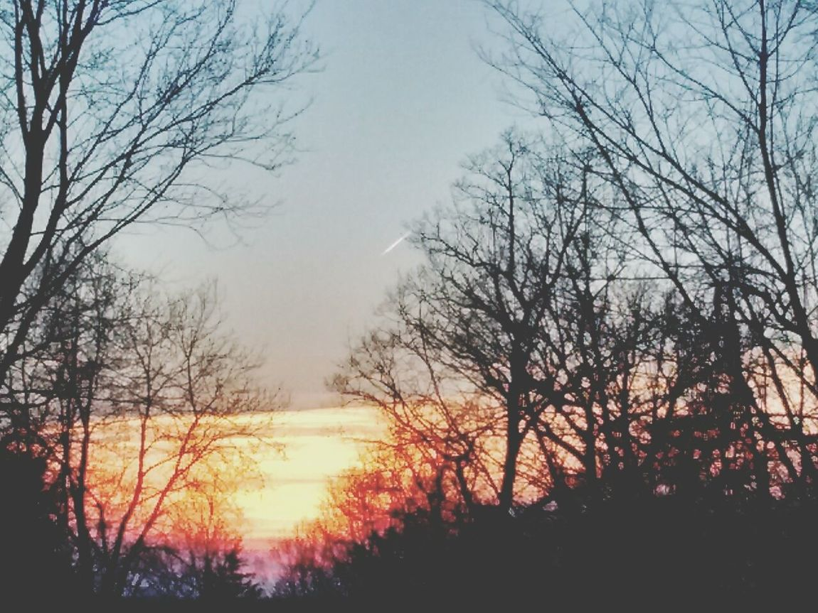 My Sun Set First Eyeem Photo