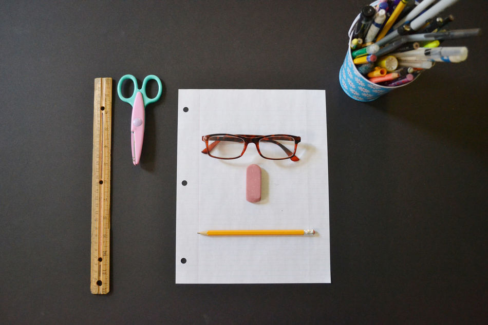 Beautiful stock photos of student, Anthropomorphic Face, Arrangement, Art, Copy Space